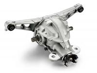 2003-2010 Dodge Viper SRT10 Visco Loc 2008 Limited Slip Differential 3.07 Gears - 05038307AE