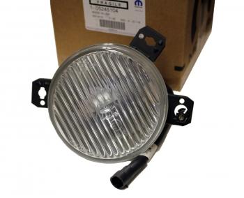 000; 1992 - 2002 Dodge Viper Fog Lamp Assembly - 05245104