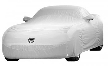 000; 2003-2010 Viper SRT10 Coupe OEM Car Cover - 82210076