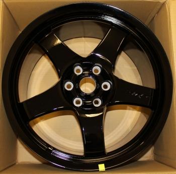 000; 2003 - 2010 Dodge Viper Front ACR Wheel - 1JJ57DX8AA