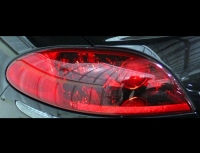 2003-2010 Dodge Viper SRT10 Roadster Left Tail Lamp