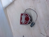 009; 2006-2010 Dodge Viper Coupe Brake Light High Mounted Lamp - 05030107AB