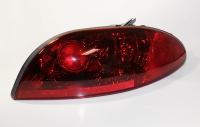 000; 2003 - 2008 Dodge Viper SRT10 Roadster Right Tail Lamp Assembly - 04865486AJ