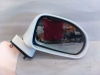 001; 2003 - 2010 Viper SRT   Right ( passenger ) Outside Door Mirror -- RED - 0TR36TRMAC