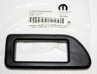009; 1992 - 1998 Viper Right Hand Door Handle Bezel - 0TT07DX9AA Dodge