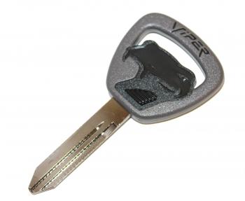 007; 1996 - 2002 Dodge Viper Sneaky Pete Key Blank - 4883828AA