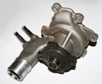 000; 1996 - 2002 Dodge Viper Water Pump - 04763776AC