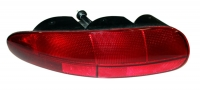 000; 2006 - 2010 Dodge Viper SRT10 Coupe Left Tail Light Lamp Housing - 05030321AB