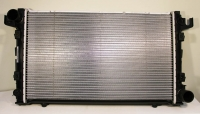 009; 2003 - 2010 Dodge Viper SRT10 Radiator Assembly - 5264994AC