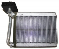 000; 2003 - 2010 Dodge Viper SRT10 Heater Core - 5093247AB