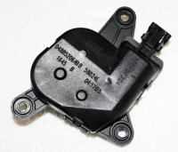 000; 2003 - 2010 Dodge Viper SRT10 HVAC Actuator - 4885206AB
