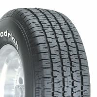 BF Goodrich Radial TA - 215/70R-14 - FULL SET