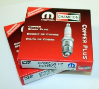 001; 2003 - 2006 Dodge Viper SRT10 Spark Plug Set - RC12ECC