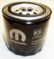 000; 1992 - 1995 Dodge Viper RT/10 Oil Filter - 05281090 5281090AB