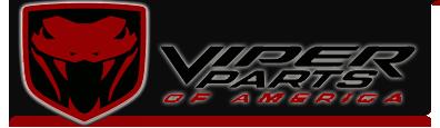 Viper Parts Rack America